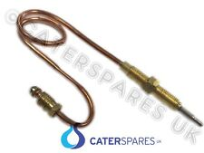 ARCHWAY GAS PILOT BURNER COPPER THERMOCOUPLE SENSOR CHARCOAL & KEBAB MACHINE