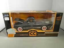 JADA 1/24 COLLECTORS CLUB 1972 CHEVY CHEYENNE PICK UP TRUCK ONLY 7500 MADE