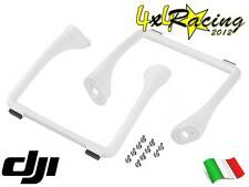 DJI Phantom 2 Vision+ Landing Gear Part4 carrello