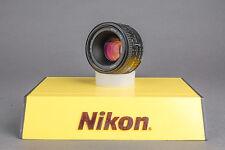 Nikon NIKKOR 50mm f/1.8 D AF Lens