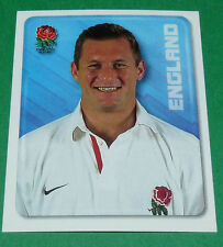 N°99 ANGLETERRE ENGLAND MERLIN IRB RUGBY WORLD CUP 1999 PANINI COUPE MONDE
