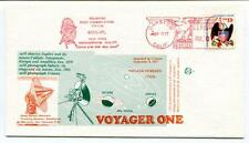 1977 Voyager One Goldstone Space Communications NASA/JPL Deep Space Barstow