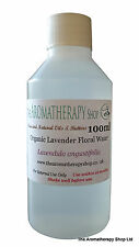 Pure Organic Lavender Floral Water 100ml