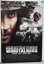 WINDTALKERS DS ROLLED ORIG 1SH MOVIE POSTER NICOLAS CAGE JOHN WOO (2002)