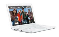 "Apple MacBook 4,1 / T8300 2GB Ram / 160GB HDD / X3100 13"" / White / A"