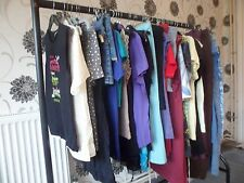 Wholesale, job lot, Bundle - Ladies Womens Clothing - 10KG - Size12
