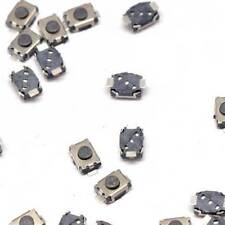 20PCS 3×4×2mm Mini Tact Tactile Push Button Switch SMD-2Pin