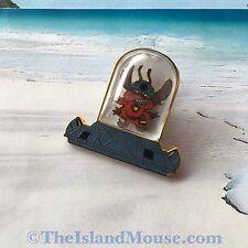 Disney Stitch In Prisoner Containment Capsule Alien Encounter Pin (UE:32457)