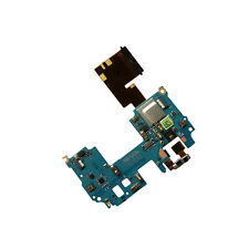 Replacement Power Button With Mic Main Board Flex Cable For HTC One M8