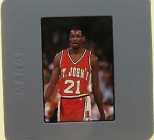 MALIK SEALY LA CLIPPERS Timberwolves INDIANA PACERS ST JOHNS ORIGINAL SLIDE 3