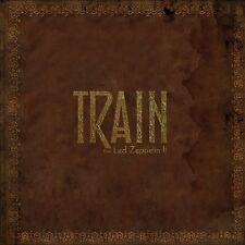TRAIN : DOES LED ZEPELIN II    (LP Vinyl) sealed