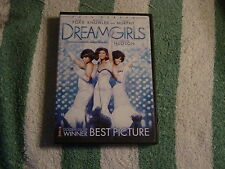 Dreamgirls (DVD, 2007) 2 Disc Set, Showstopper Edition, Beyonce Knowles