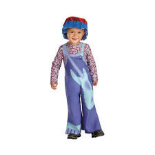 Doodlebops Rooney Doodle Child Costume Size: 2T Disguise 6439S
