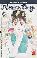 HANAYORI DANGO n°  9 Edizione Planet Manga