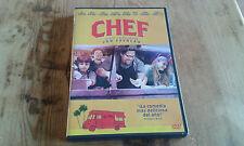Como nuevo - DVD película CHEF - Item For Collectors