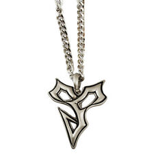 NEW Final Fantasy X 10 FF10 Necklace Pendant Metal Necklace Cosplay