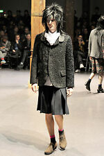 Rare COMME des GARCONS HOMME PLUS Multi-Pleated Wrap Skirt /Shorts AW2012 Runway