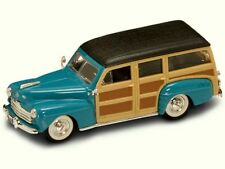 "New In Box  1/43 1948  FORD  ""WOODY""  for  MTH,Lionel & K-Line"
