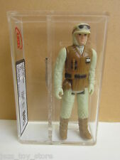 Star Wars Vintage Hoth Rebel Soldier Figura De Acción Original UKG no AFA esb