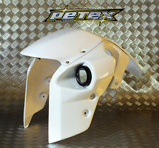 Honda msx / Grom 125 / 125SF Front fender & LED Light white color