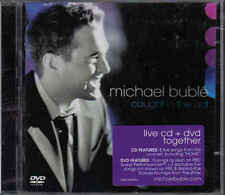 Michael Buble-Caught In The Act 2 cd album