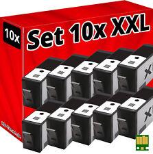 10 CHIP PATRONEN für HP-364-XL 5510 5514 5515 5520 5522 5524 6510 6520 7510 7520