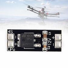 Linear voltage regulator module BEC 4S Lipo battery 12V for QAV250 quadcopter WT