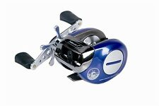 WSB Fishing Tackle I C Blu Baitcasting Multiplier Fishing Reel