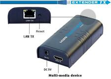 **Extra Transmitter V3.0**, For HDMI Video Extender 1080P Up 120M,Over Cat5/Cat6