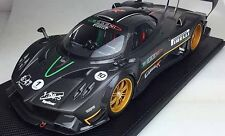 1/12 scale Peako #20901 Pagani Zonda R Nurburgring Version 2010