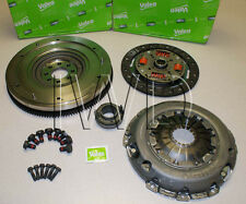 2002-05 MINI COOPER S 1.6L SUPERCHARGED 6SPD VALEO OE CLUTCH KIT SOLID FLYWHEEL