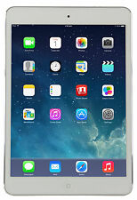 NEW Apple iPad mini 2 Silver 7.9 Touch Screen 16GB iOS Wi-Fi ME279LL/A