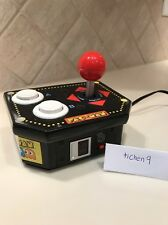 Pac-Man Plug and Play (Jakks Pacific, 2009) TV Video Game System, 12 in 1 games