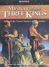 Mystery Of The Three Kings (DVD, 2003)