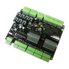 CNC Breakout Board, Mach3, EMC2, CM-126