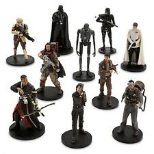 Rogue One: A Star Wars Story Deluxe 10 Pc. Figurine Set