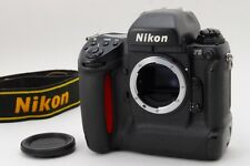 [Exc+++]  Nikon F5 35mm SLR Film Camera Body Only from JAPAN