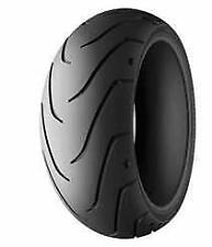 Michelin Scorcher 11 Rear Motorcycle Tire size 240/40R-18 (79V) 88867 0304-0235