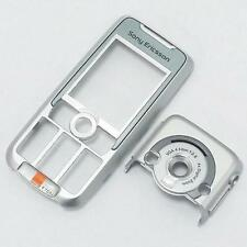 Genuine Original Housing Front and Camera Fascia For Sony Ericsson K700 K700i -