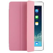 Hülle f Apple iPad Air 5 Schutzhülle Case SMART Cover Schutz Tasche rosa pink