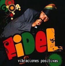 Vibraciones Positivas 2010 by Nadal, Fidel