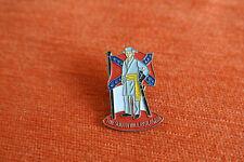 18140 PIN'S PINS USA FLAG DRAPEAU SOUTH WILL RISE