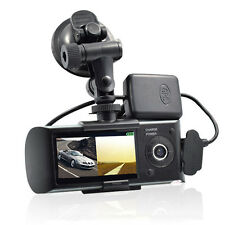 "Full HD 2.7"" 1080P Vehicle DVR Autokamera Dashcam Kamera Car Camcorder G-sensor"