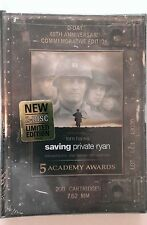 NEW SAVING PRIVATE RYAN 60TH ANNIVERSARY COMMEMORATIVE EDITION 2- DISC (DVD)