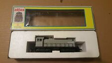 Atlas HO Alco S2 undecorated #8070