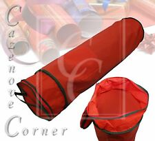 Wrapping Paper Storage Bag. Storage for Christmas & Gift wrap organiser / holder