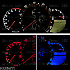 Lexus 01 - 05 IS300 Gauge Cluster LED Bulb KIT LEDS led