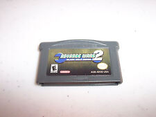 Advance Wars 2 Black Hole Rising Game Boy Advance SP Game