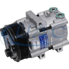 Ford Pickup 4.6L 5.4L 6.0L 6.8L 1997 To 2007 New AC Compressor CO 35112C