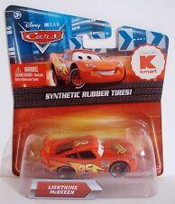 CARS - LIGHTNING McQUEEN KMART (SAETTA) - Mattel Disney Pixar